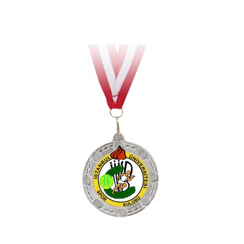 Kurdelalı Madalyon
